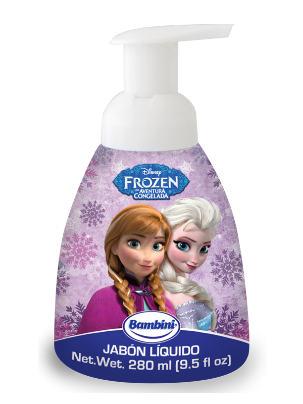 frozensoap